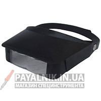 Бинокулярная лупа Magnifier 81005 (1,5x3) кратное увеличение