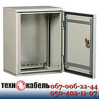 Корпус металлический IEK GARANT IP65 ЩМП