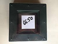 Aspac Прямоугольник без центра на пластиковой основе