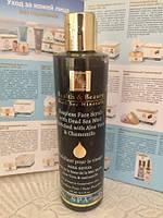 Жидкий пилинг для лица с грязью Mёртвого моря health&beauty