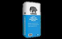 Capatect Klebe- und Spachtelmasse (Смесь  ППС для крепления и защиты плит из пенополистирола и минваты 25кг)