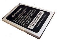 Аккумулятор к телефону Prestigio PSP3403 Duo 1450mAh