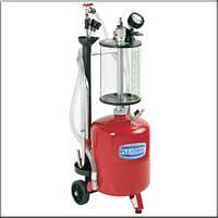 Flexbimec 3027 - Пневматическая установка для сбора отработанного масла объемом 24 л с предкамерой 6.5 л