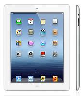 Планшет Apple iPad 4 Retina Wi-Fi 16 ГБ  White