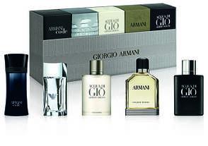 Мужские миниатюры оригинальной парфюмерии