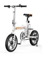 Электровелосипед R5T 214.6WH (белый)