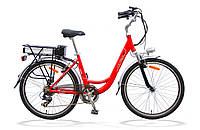 "Электровелосипед  OPTIMA ULTRA 26"""