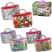 "Набор для творчества ""My Color Case"" CОC-01-01, 02, 03 Danko Toys"