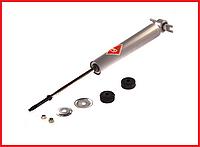 Амортизатор задний газовый KYB Mercedes S-series (W126/ W116/ C126), SL (R107/C107), Sedan (W123) 554004
