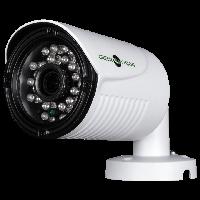 """Гибридная наружная камера Green Vision GV-064-GHD-G-COS20 1080p 1/2.8"""" SONY 2.4MP 3,6мм"""