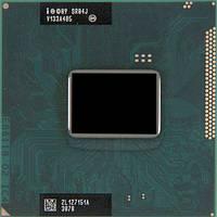 Процессор S-G2 Intel i3-2330M SR04J 2.2GHz 3MB