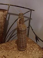 Бутылки плетеные 0,5 л