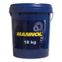 MANNOL WR-2 Long Term Grease Смазочные материалы 18kg