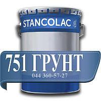 Грунт 751 - цинконаполненный грунт, жидкий цинк