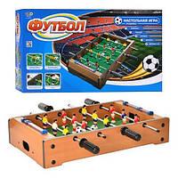 Футбол деревянный HG 235AN Bambi