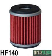 Фільтр масляний Hiflo HF140