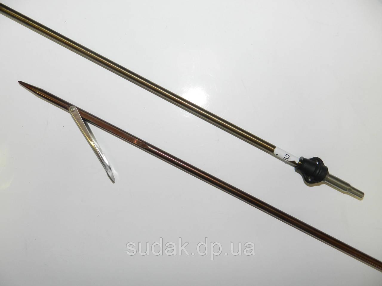 Гарпун таитянский SALVIMAR, нерж.сталь 174 ph, 75 см, для Cyrano 700 (AG315)