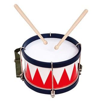 Барабан детский BINO