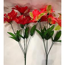 Искусственный букет орхидея., фото 2