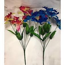 Искусственный букет орхидея., фото 3