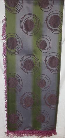 Турин фиолетовый комплекты двуспальные на диван и два кресла ( дивандеки), фото 2