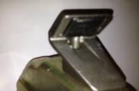 Насадка для зажимного кулачка  200242 (M&B Engineering)