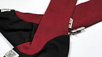 Ботиночки высокие шерстяные с микрофиброй MAM ManyMonths (размер 50-56/62, бордовый), фото 1
