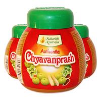 Чаванпраш Махариши Аюрведа (Chyawanprash Maharishi Ayurveda) 500 гр