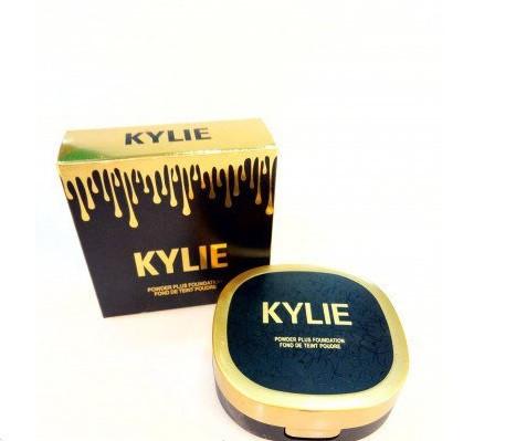 Кoмпактная пудра  Kylie Powder Plus Foundation 2в1