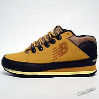 Кроссовки мужские New Balance 754 HL754BB (зимние)