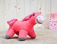 Вязаная кукла «Лошадка Волошка» ФРЕЯ