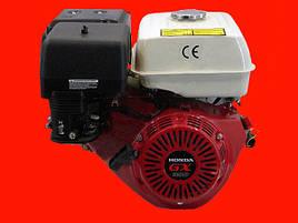 Бензиновый двигатель HONDA GX390Е
