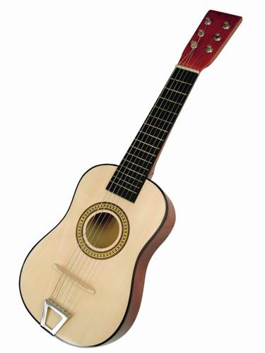 """Гитара 23"""" 6-ти струнная BINO"""