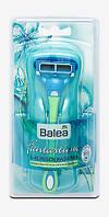 Balea Fantastique женская бритва с гибкой плавающей головкой (5-лезвий) 1 шт.