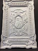 Гипсовый декор стен, Панно  Икона