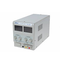 Лабораторный блок питания Extools PS-305D (30В, 5А)