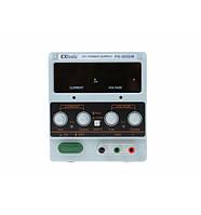 Лабораторный блок питания Extools PS-305DM (30В, 5А)