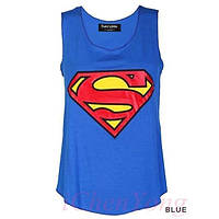 Майка для спорта Супервумен