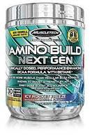 MuscleTech Amino Build Next Gen (276 g)
