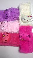 Детский шарфик Hello Kitty