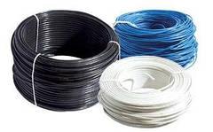 Как выбрать марку и сечение кабеля