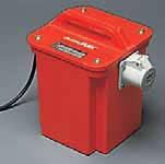 Разделительный трансформатор FLEX ТТ 2000