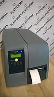 Промышленный принтер для печати этикетокintermec pm4i