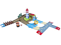 Трек Щенячий патруль Paw Patrol – Skye & Zuma's Lighthouse Rescue Track Set