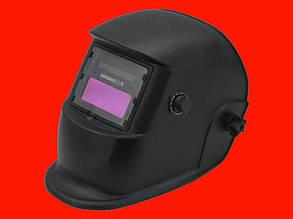 Сварочная маска хамелеон DIN 4-13 Sakuma MEGA3500