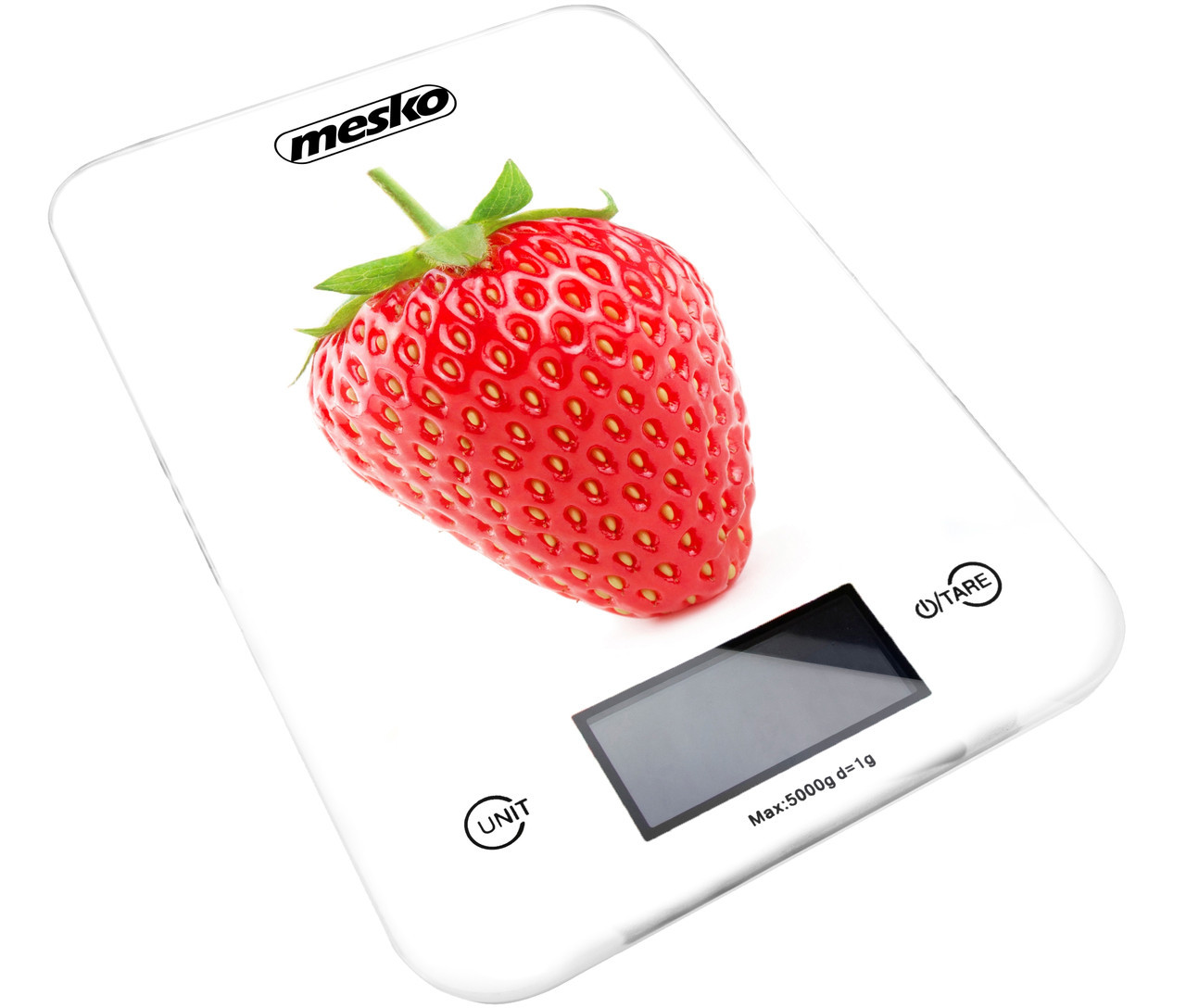 Кухонные весы Mesko MS 3155