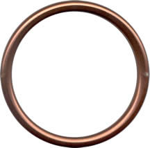 Кольца для слинга SLING RINGS Bronze