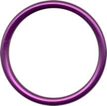 Кольца для слинга SLING RINGS Purple
