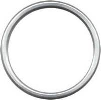 Кольца для слинга SLING RINGS Silver