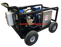 Мобильный аппарат высокого давления Hawk MV 21/50 ( 500 bar 1260 литров в час )